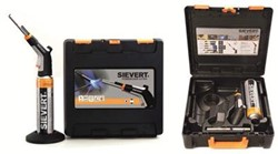 Sievert powercase ultra (Powerjet EU + Ultragas)