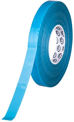 Dubbelzijdige montagetape transparant 19 mm x 33m.