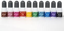 Mint Ink (5 cc bottle) - Teal