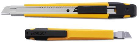 OLFA A-1 9mm afbreekmes