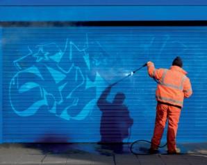 Hexis AG700 Polyester anti-graffiti laminaat 50m x 1520mm