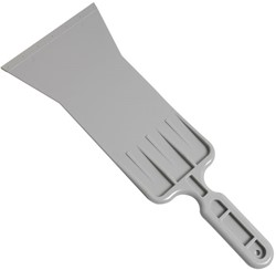 De bekende Bulldozer automotive squeegee