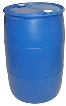 Hexis Easypose, barrel 200 liter