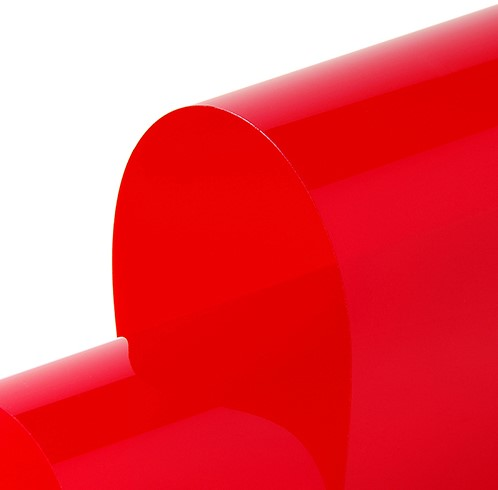 Hexis Cristal C4288 Permanent Red 1230mm
