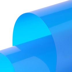 Hexis Cristal C4354 Staal blauw 1230mm