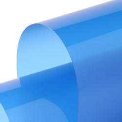 Hexis Cristal C4398 Flets blauw 1230mm