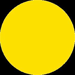 Stahls CCSF110 Cad-Cut SportsFilm Yellow