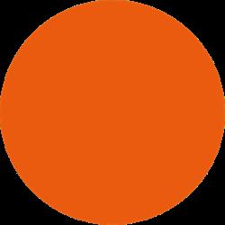 Stahls CCPPN180 Cad-Cut Premium Plus Nylon Orange