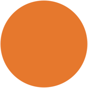Stahls CCSF181 Cad-Cut Sportsfilm Fluor Orange