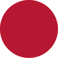 Stahls CCPPN200 Cad-Cut Premium Plus Nylon Red