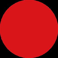 Stahls CCPP210 Cad-Cut Premium Plus Signal Red