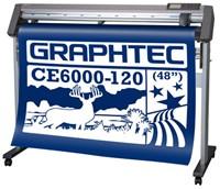 Graphtec CE6000-120ES incl. standaard