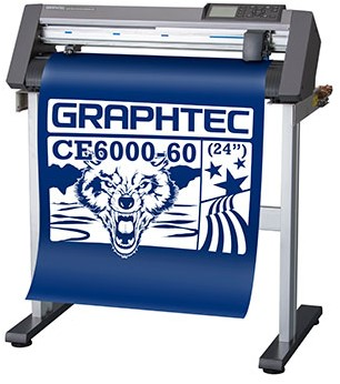 Graphtec CE6000-60E-1