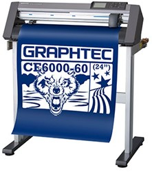 Graphtec CE6000-60ES incl. standaard