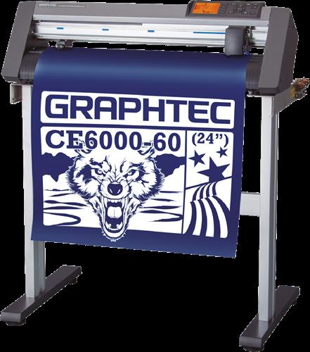 Graphtec CE6000-60ES Plus incl. standaard-1