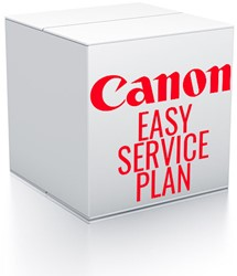 Canon Easy Service Plan - 5 jaar - 17 inch