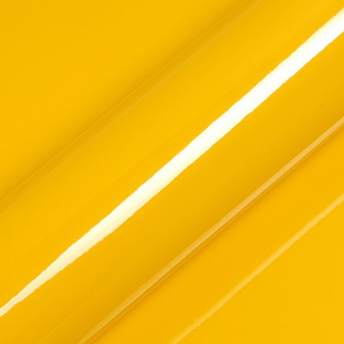 HEXIS TRUCK BANNER TB9123S Daffodil Yellow, 1230mm