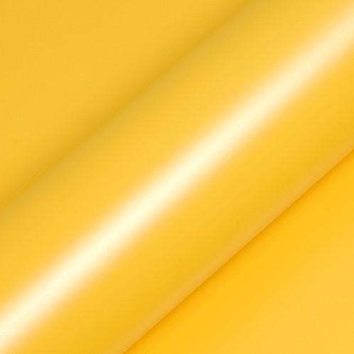 Hexis Ecotac E3110M ntense Yellow matt 615mm