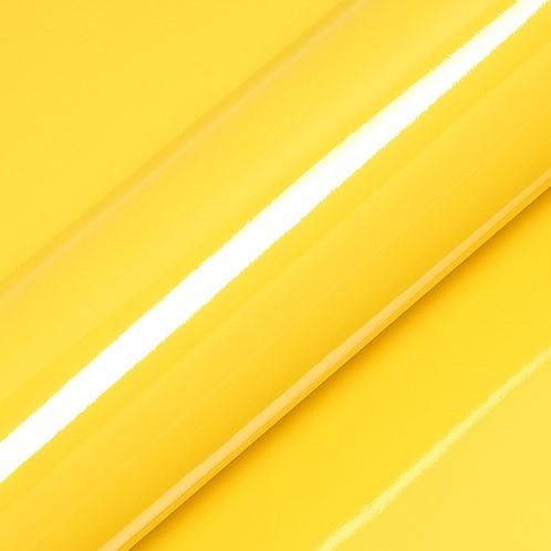 Hexis Ecotac E3116B Licht geel glans 1230mm