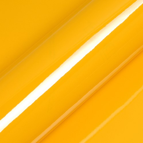 Hexis Ecotac E3123B Dafodil Yellow gloss 615mm