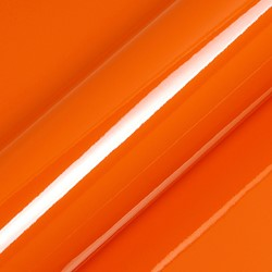 Hexis Ecotac E3151B Oranje glans 615mm