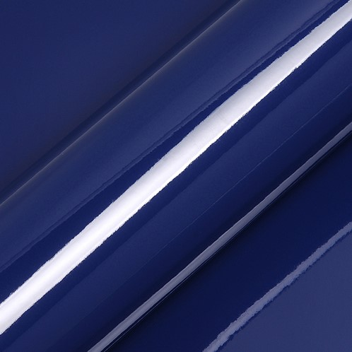 Hexis Ecotac E3281B Night Blue gloss 1230mm