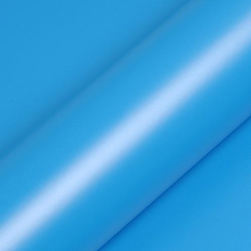 Hexis Ecotac E3298M Perwinkle Blue matt 615mm