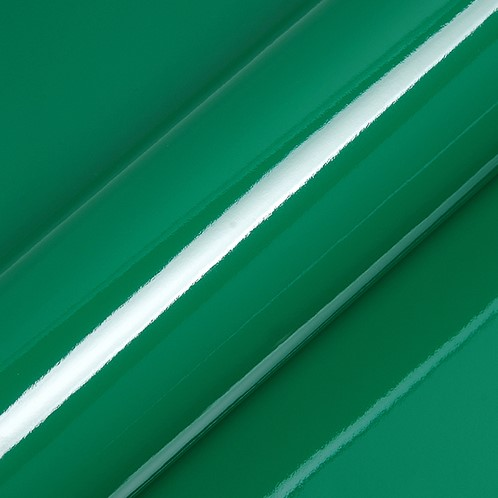Hexis Ecotac E3348B Smaragd groen glans 615mm