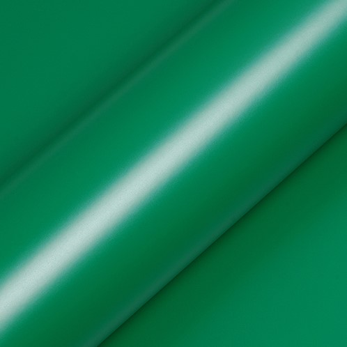 Hexis Ecotac E3348M Emerald Geen matt 1230mm