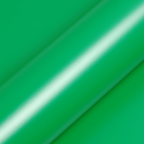 Hexis Ecotac E3362M Water Lily Green gloss 615mm