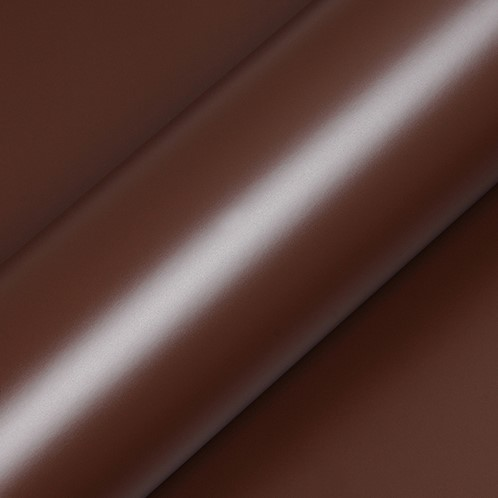 Hexis Ecotac E3476M Brown matt 1230mm