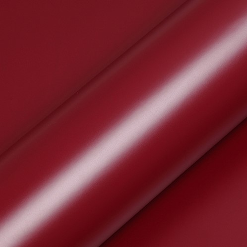 Hexis Ecotac E3505M Burgundy matt 1230mm