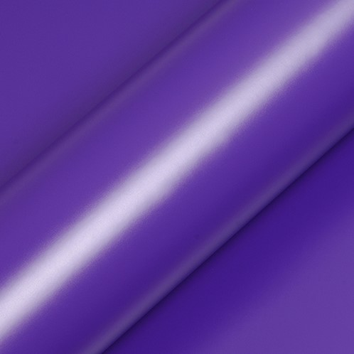 Hexis Ecotac E3527M Purple matt 1230mm
