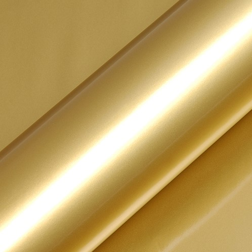 Hexis Ecotac E3871B Gold gloss 1230mm