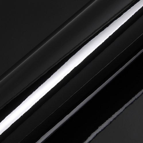Hexis Ecotac E3889B Coal Black gloss 615mm