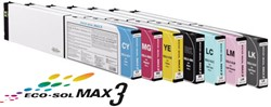 Roland Ecosol MAX 3  500ml Cyan