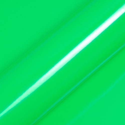 Hexis Fluorescent F612 Fluo Green 1230mm