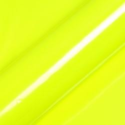 Hexis Fluorescent F613 Geel 1230mm