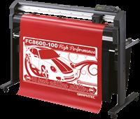 Graphtec FC8600-100E snijplotter
