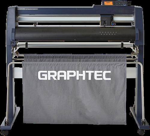 Graphtec FC9000-75ES 75cm snijplotter met standaard