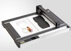 Graphtec FCX4000-50ES vlakbed snijplotter