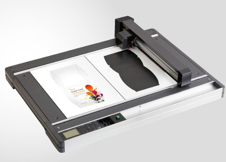 Graphtec FCX4000-60ES vlakbed snijplotter