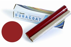 DURACOAT REFILL BURGUNDY 50M 50M