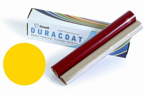 DURACOAT REFILL ULTRA UV PROCESS YELLOW  50M 50M