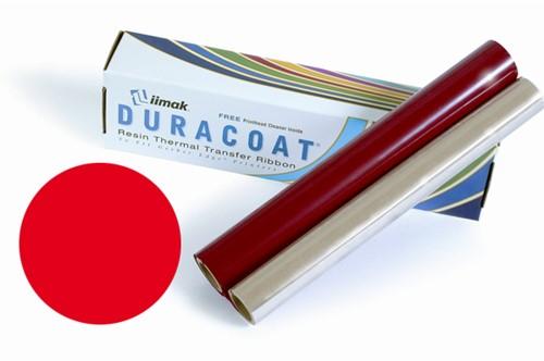 DURACOAT FX REFILL INTENSE RED 92M 92M