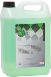 Hexis System 1-2-3 Step 3: Final cleaner - 5l