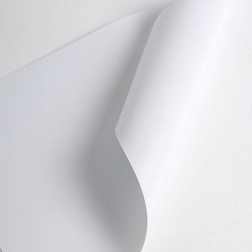 Hexis Front2 PVC banner 20m x 1370mm