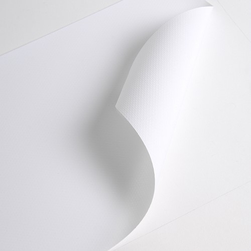 Hexis FRONT5M1 Banner 50m x 1370mm