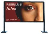 Folex Dialux SI 128 Premium backlit film 215 µm 30m x 914mm