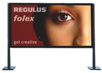 Folex SI448 Premium Backlit Quick Dry, 220µm,